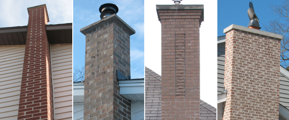 Single Flue Chimney Repair and Replacement